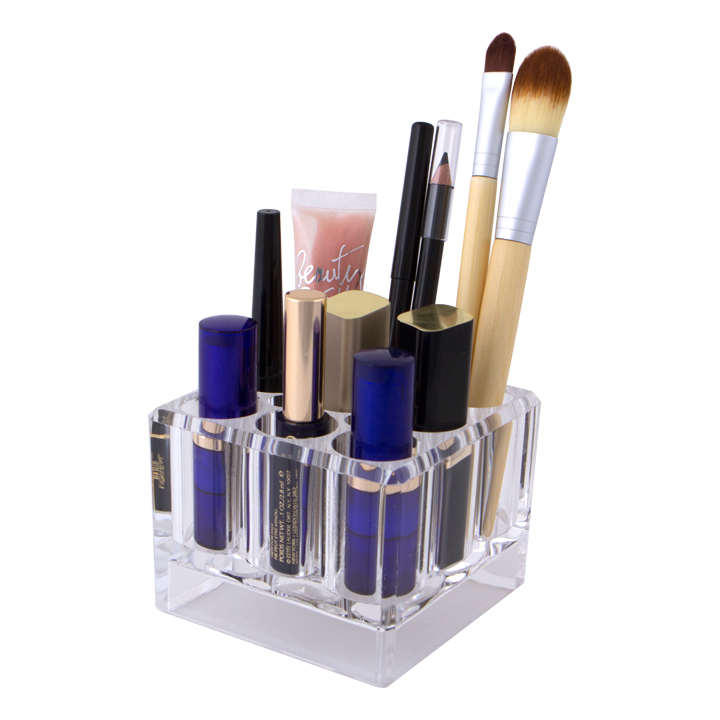 Zadro 13 Compartment Cosmetic Organizer
