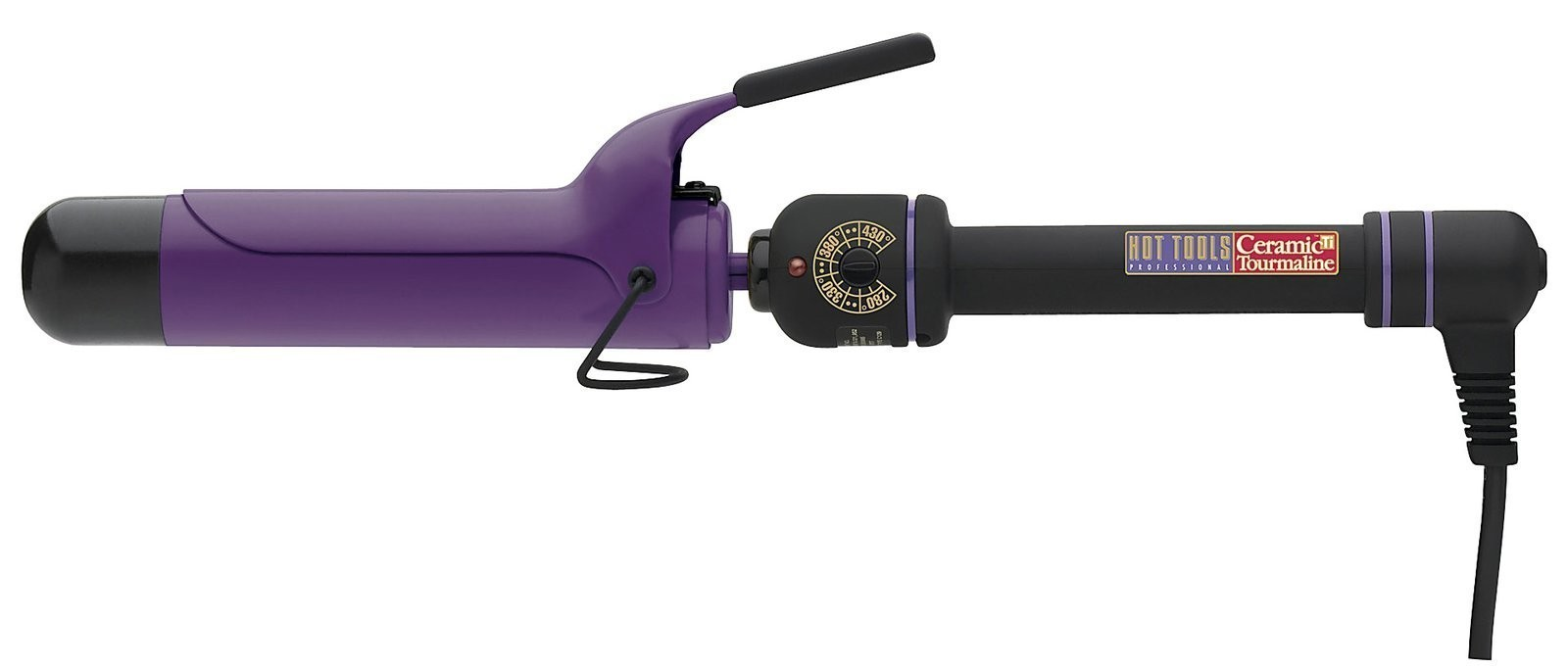 Hot Tools 1-1/2″ Curling Iron