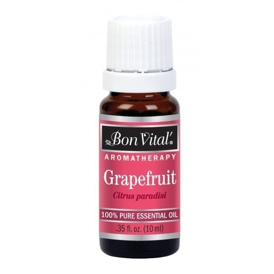 Bon Vital Grapefruit Essential Oil 10 ml