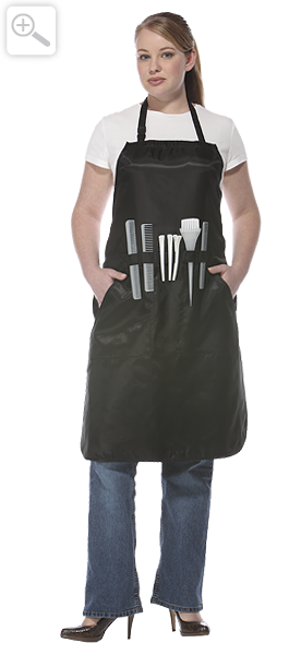 Olivia Garden Chic All Purpose Professional Apron