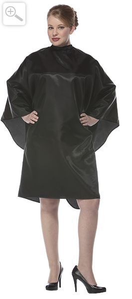 Olivia Garden Chic All Purpose Chemical Cape for All Salon Services