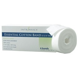 "Intrinsics Cotton Band-1-1/4"" Wide"