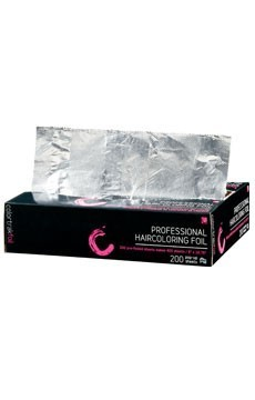 Colortrak Pop-up Foil Sheets 200ct