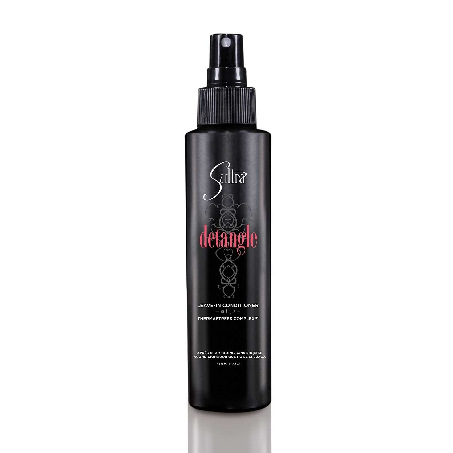 Sultra Detangle Leave-In Conditioner