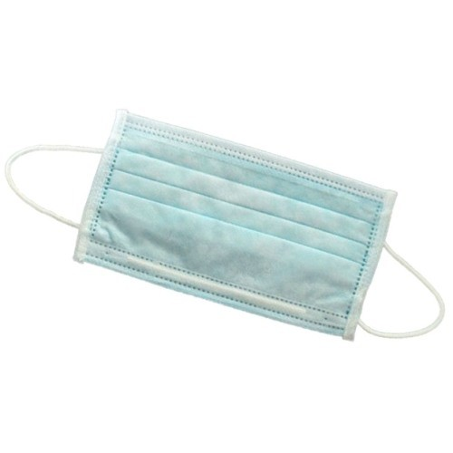 SkinAct Ear-Loop Non Woven Face Mask
