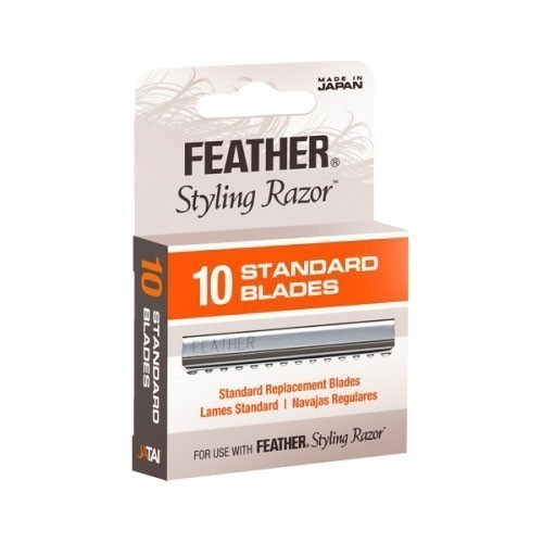 Jatai Feather Standard Blades 10 Pack