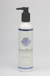 Sacred Earth Foot Cream