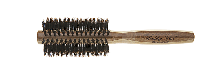 Olivia Garden Eco Friendly Bamboo Brush HH-B20