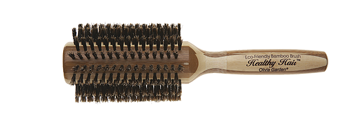 Olivia Garden Eco Friendly Bamboo Brush HH-B40