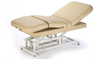 HiLo PowerTilt Facial Table