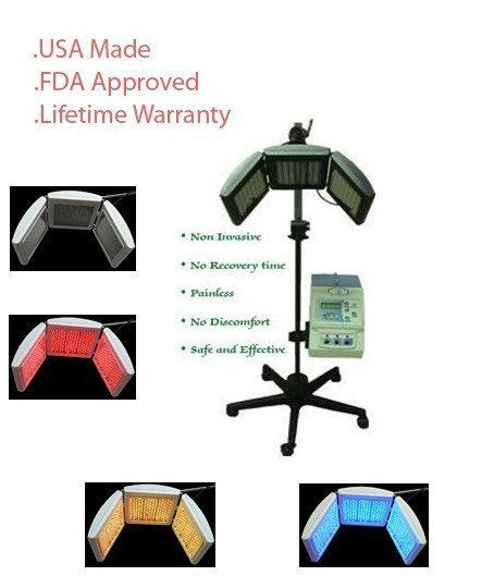 MULTI WAVE LED THERAPY™ SYSTEM