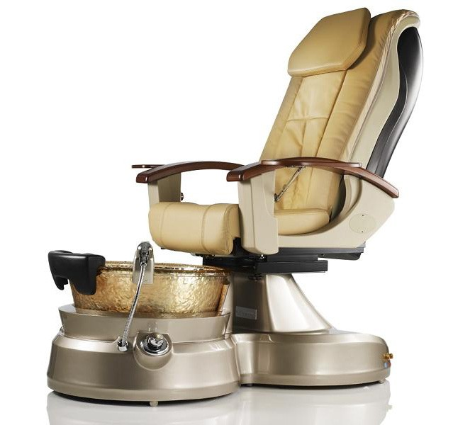 Lenox Shiatsu Pedicure Spa Chair