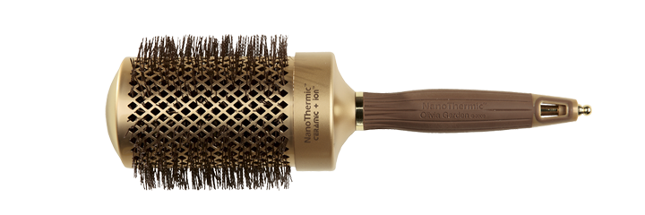 Olivia Garden Nano Thermic Ceramic Plus Ion Brush NT64