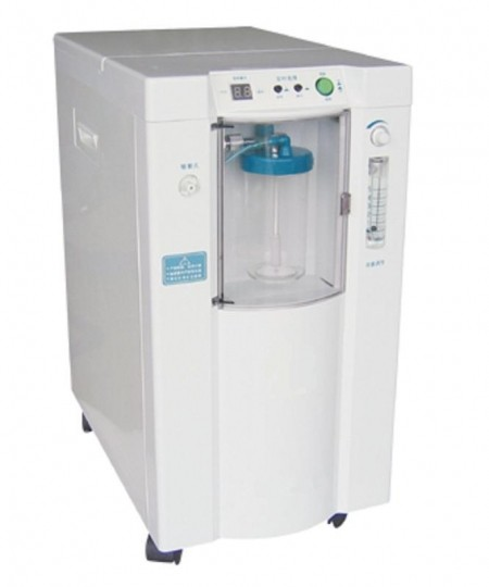 Oxygen And Microdermabrasion Combo Machine