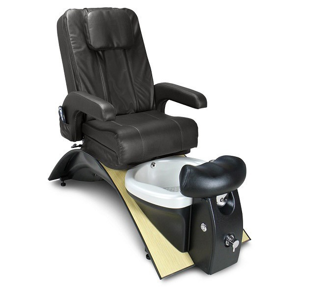Vantage Footspa Chair From Continuum Footspas