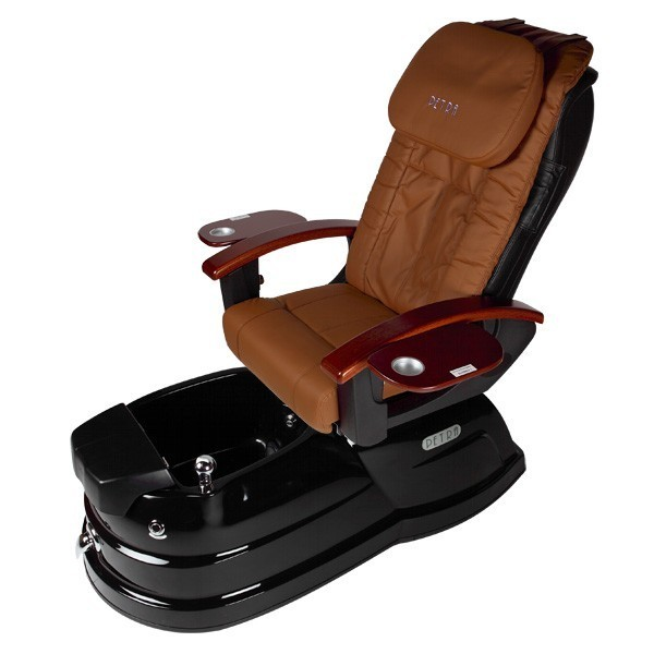 Petra 900 Pedicure Spa Chair