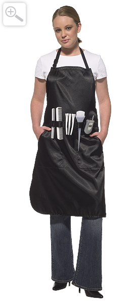Olivia Garden Pro Tech All Purpose Professional Apron
