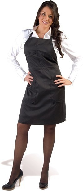Cricket Static Free Apron