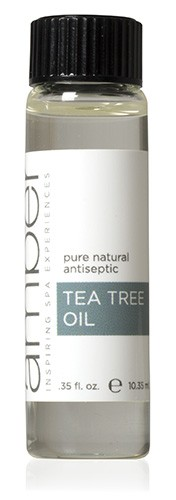 Amber Tea Tree Oil