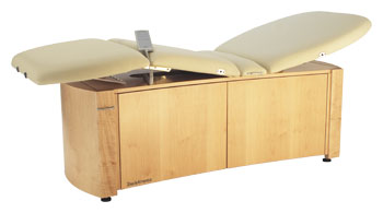 Timpani SPA Table