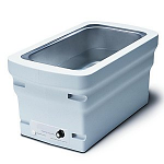 Thermal Spa Variable Heat Setting White Paraffin Bath
