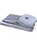 Supra Infrared Sauna Blanket  Temperature Adjustment