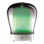 Serene House Aurora Aromatherapy Ultrasonic Diffuser