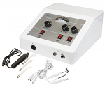 2 In 1 High Frequency Plus Galvanic Facial Machine