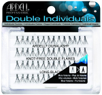 Ardell Double Individuals Long Black Knot-Free