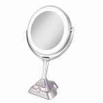Zadro LED Variable Lighted Vanity Mirror 1X/10X