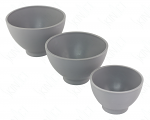 SkinAct Set of 3 Tint Bowl