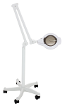 LED Magnifying Lamp 5x Diopter Magnifier
