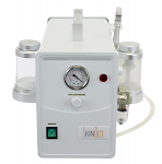 Crystal Microdermabrasion Machine German Motor With 2 Years Warranty