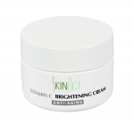 Professional Anti Aging Vitamin C Brightening Cream