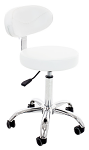 Pro Beauty Stool Esthetician Chair