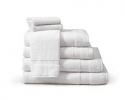 """SkinAct Velour Hand Towel 16"""" x 27"""""""