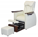Calvin Pedicure Chair, No Plumbing Pedicure Spa