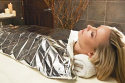 Spa Graham Professional Mylar Blankets