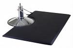 """Rectangular 1/2"""" Anti Fatigue Beauty Salon Floor Mat"""