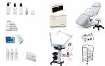 Diamond SPA Equipment Package