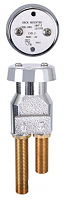 UPC Certified Salon Shampoo Vacuum Breaker
