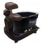 Milan Portable Pedicure Spa