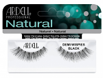 Ardell Natural Demi Wispies Black Packaging