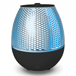 Maya Ultrasonic Aromatherapy Diffuser With LED Changing Lights