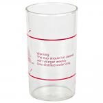 SkinAct Glass Beaker Aroma Steamers