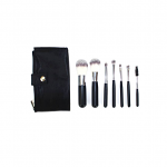 Crown 7 Piece Mini Syntho Brush Set