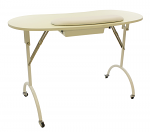 Portable Manicure Table From SkinAct
