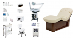 Lux III Spa Equipment Package