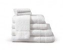 SkinAct Shuttleless Bath Towels