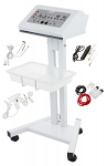 Spa Pro Digital 5 in 1 Facial Machine Comes With Metal Stand